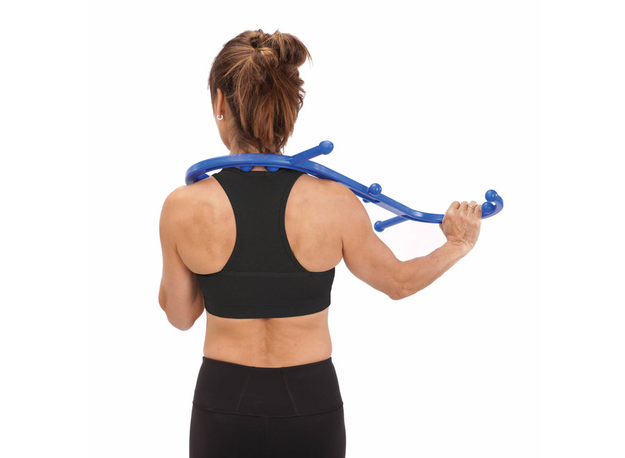 Backjoy Trigger Point Massager