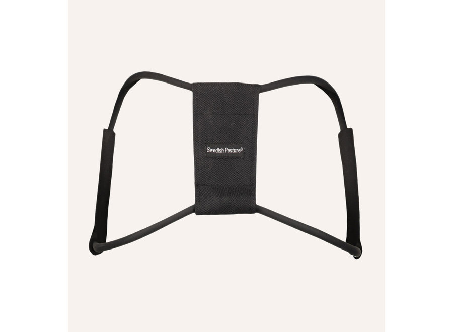 Trainer Exercise Band Resistance  Strong  Black