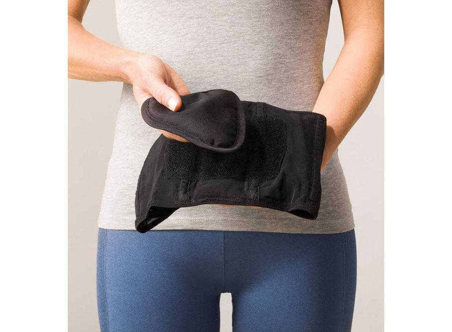 Stabilize Lumbar Back Belt Black S