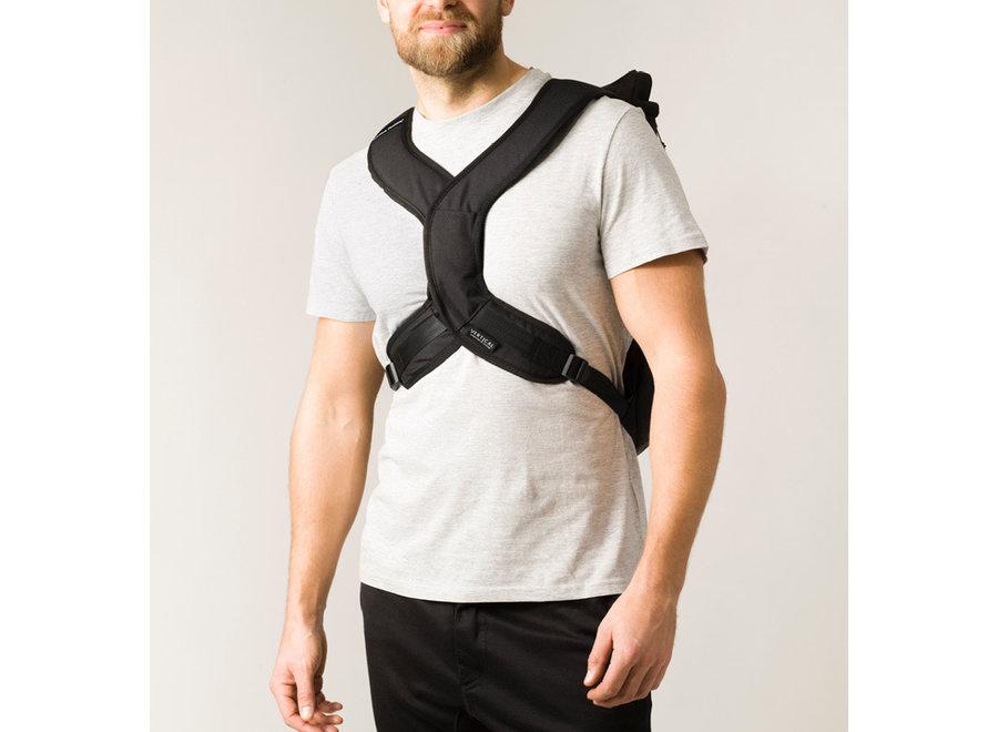 Vertical Ergonomic Backpack Size L