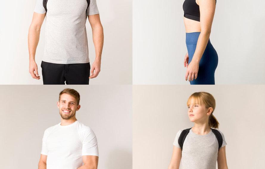 ¿Qué es una buena postura?