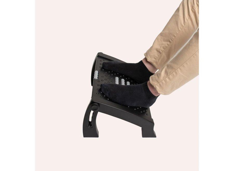 Swedish Posture Footrest met massage