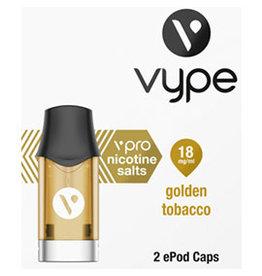 Vype Vype e-pod Golden Tobacco