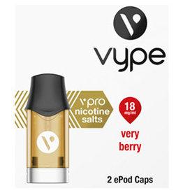 Vype Vype e-pod Very Berry