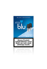 My Blu myblu BLUE ICE 9mg/ml LIQUIDPOD