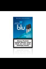 My Blu myblu COCONUT BREEZE 9mg/ml LIQUIDPOD