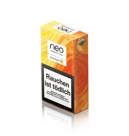 GLO NEO Coral Switch - Tabak Sticks Einzelpackung