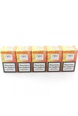 GLO NEO Coral Switch - Tabak Sticks (10x20 Stück)