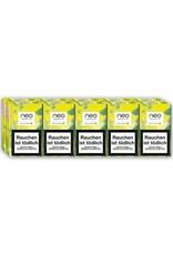 GLO NEO Sunny Switch - Tabak Sticks (10x20 Stück)
