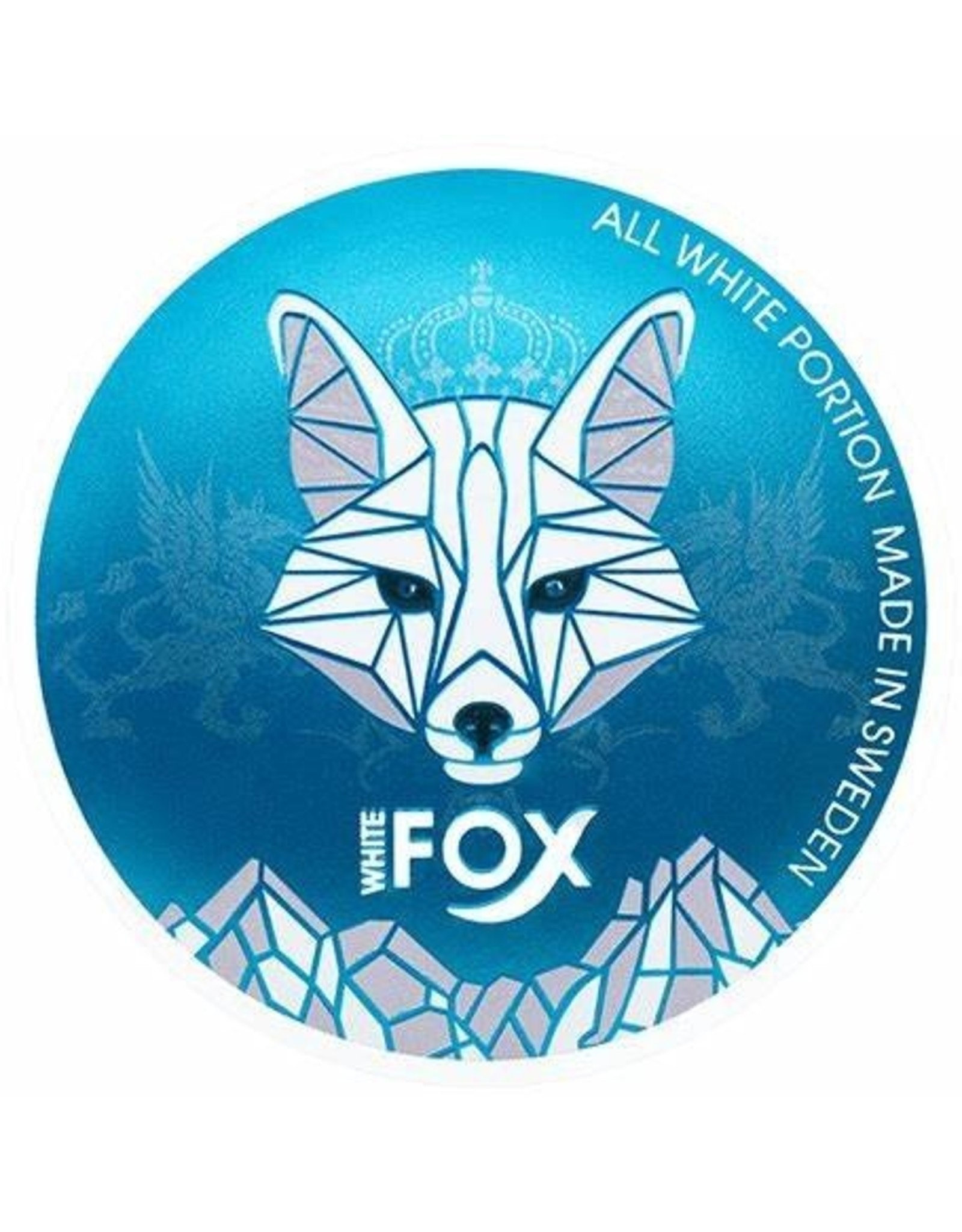 White Fox White Fox Nicopods Slim