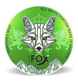 White Fox White Fox Peppered Mint Nicopods Slim