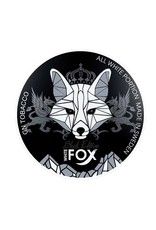 White Fox White Fox Black Nicopods Slim