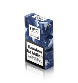 GLO NEO Brilliant  Switch - Tabak Sticks Einzelpackung