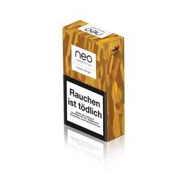 GLO NEO Tobacco Bright - Tabak Sticks Einzelpackung