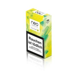 GLO NEO Yellow Switch - Tabak Sticks Einzelpackung