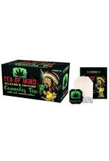 Euphoria Tea of Mind Cannabis Tea