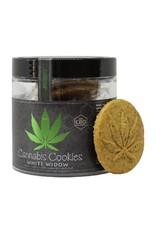 Euphoria Euphoria Cannabis Cookies White Widow mit CBD