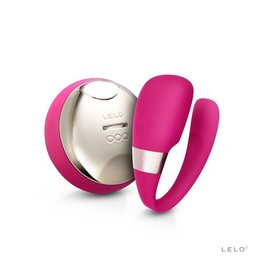Lelo Lelo Tiani 3 Vibrator Roze