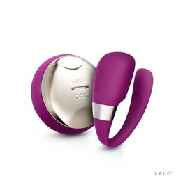 Lelo Lelo Tiani 3 Vibrator Paars