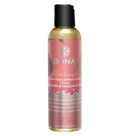 Dona by Jo Dona Massage Oil Vanilla Buttercream Kissable 125ml