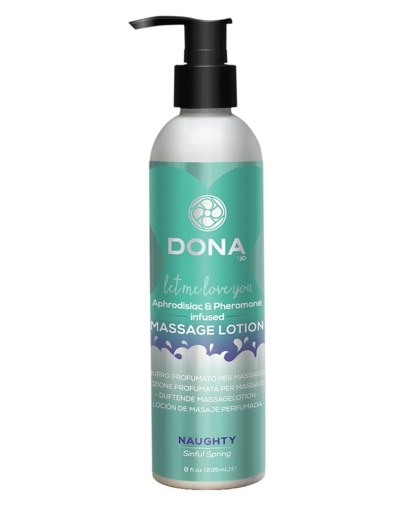 Dona by Jo Dona Massage Lotion Sinful Spring 235 ml