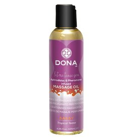 Dona by Jo Dona Massage Oil Tropical Tease 125ml