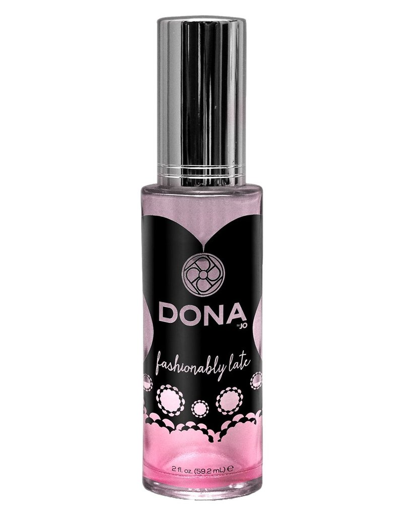 Dona by Jo Dona Feromonen Parfum Fashionably Late 60ml