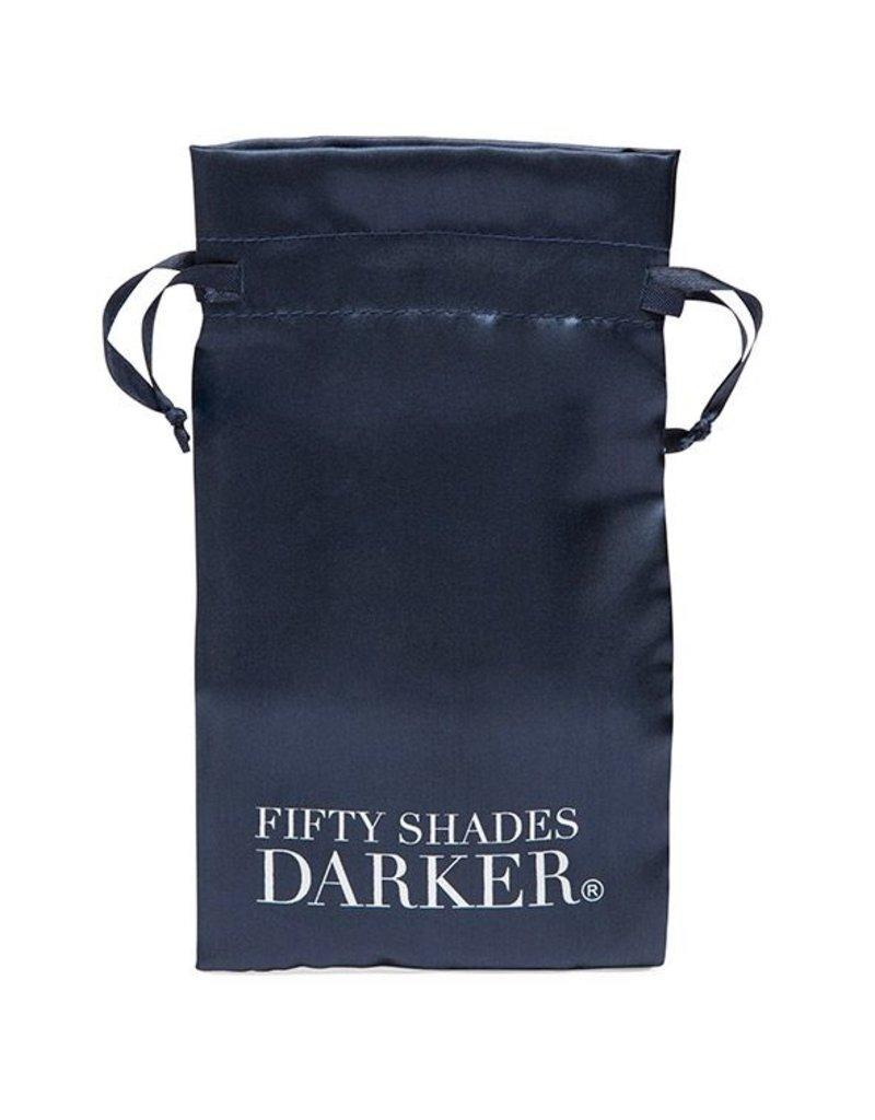 Fifty Shades of Grey Fifty Shades of Grey Darker Primal Attraction Jiggle Butt Plug