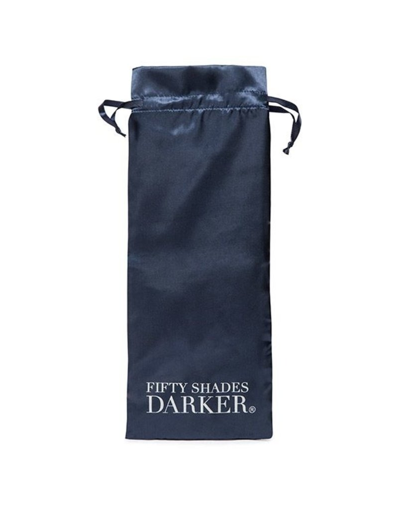 Fifty Shades of Grey Fifty Shades of Grey Darker G-Spot Vibrator Desire Explodes