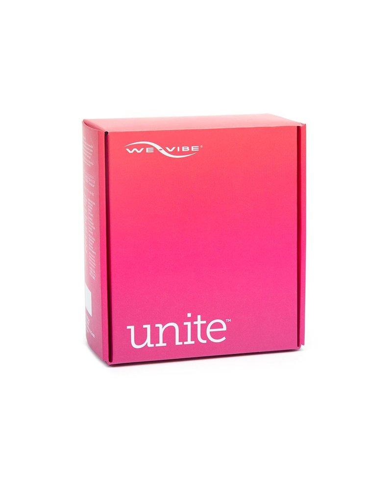 We-Vibe We-Vibe Unite Partner Koppel Vibrator Purple