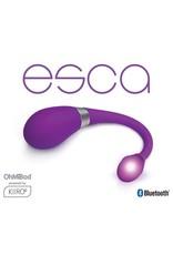 Kiiroo Kiiroo OhMiBod Esca Koppels Vibrator met App Control