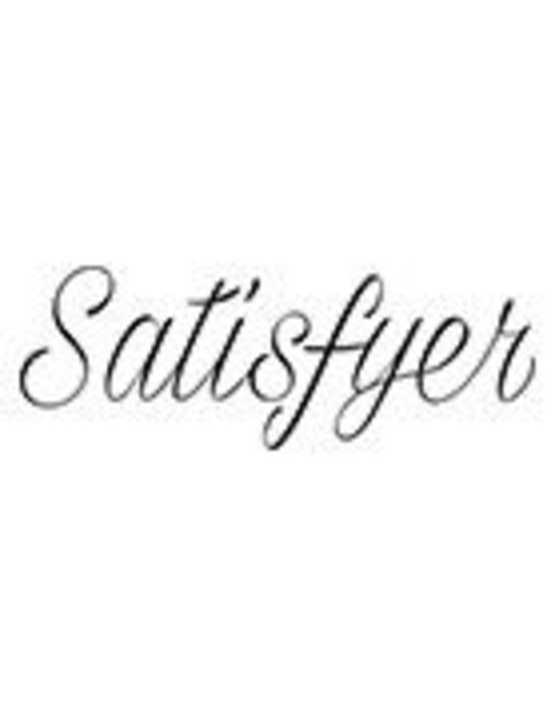 Satisfyer Satisfyer Pro Deluxe Pulserende Clitoris Vibrator