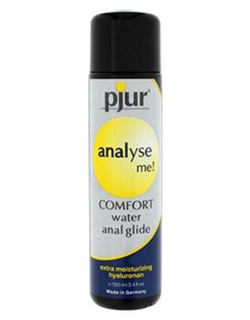 Pjur Pjur Analyse Me Anaal Glijmiddel op Waterbasis 100ml