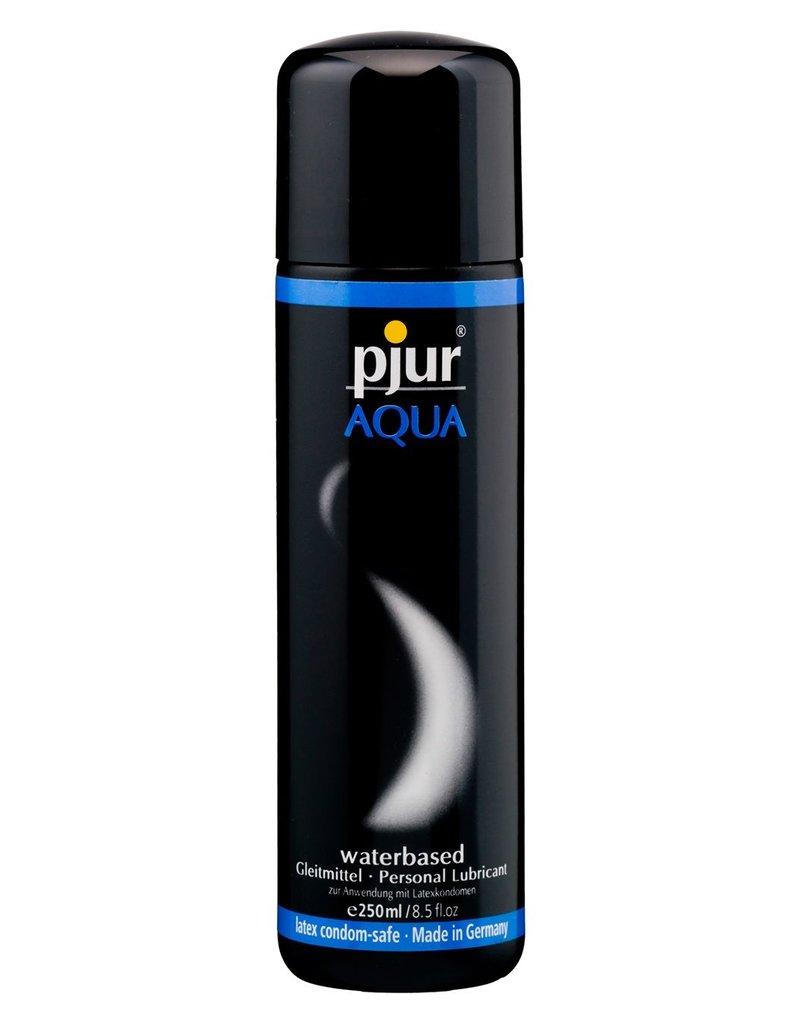 Pjur Pjur Aqua Glijmiddel op Waterbasis 250 ml