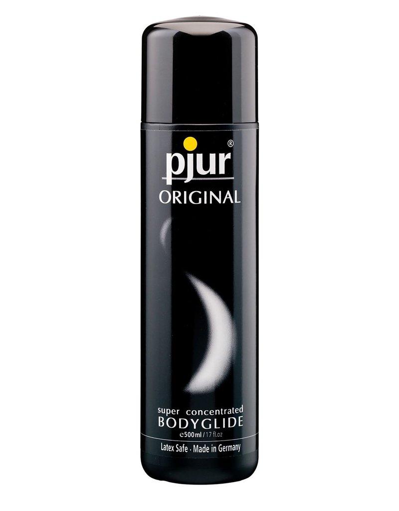 Pjur Pjur Original Bodyglide Siliconen Glijmiddel 500 mll