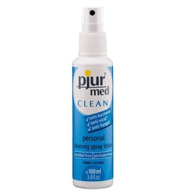 Pjur Pjur Med Clean Toycleaner 100 ml