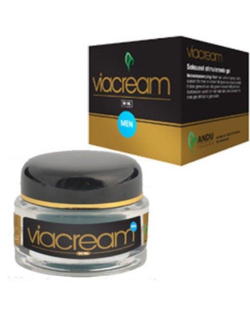 Viacream Viacream Men