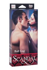 CalExotics CalExotics Scandal Ball Gag