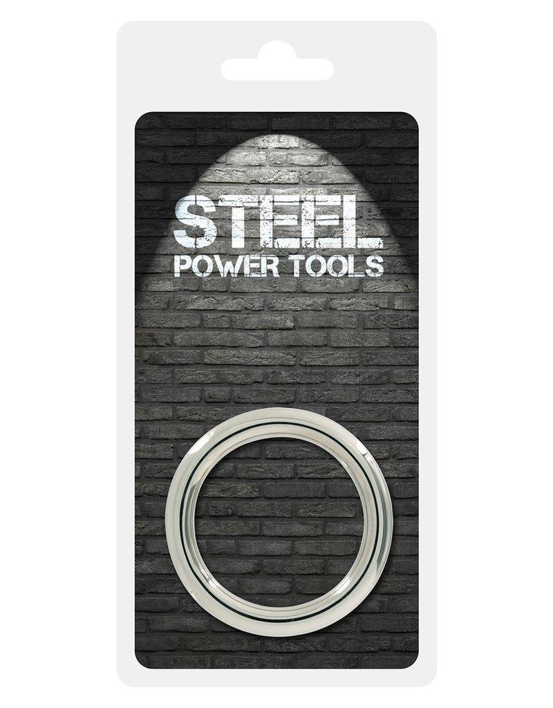 Steel Power Tools Steel Power Tools Donut Cockring 45 mm