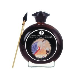 Shunga Shunga Chocolade Body Paint 100 ml