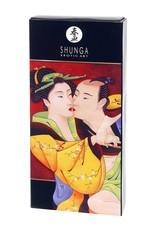 Shunga Shunga Divine Oral Pleasure Gloss Sparkling Strawberry Wine