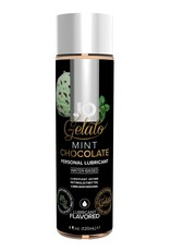 System Jo Jo Gelato Mint Chocolate Glijmiddel 120 ml