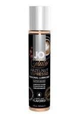 System Jo Jo Gelato Hazelnut Espresso Glijmiddel 30 ml