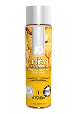 System Jo System Jo H2O Glijmiddel Ananas 120 ml