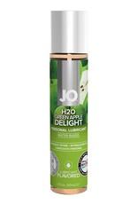 System Jo System Jo H2O Glijmiddel Appel 30 ml