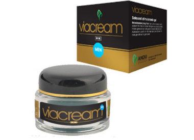 Viacream