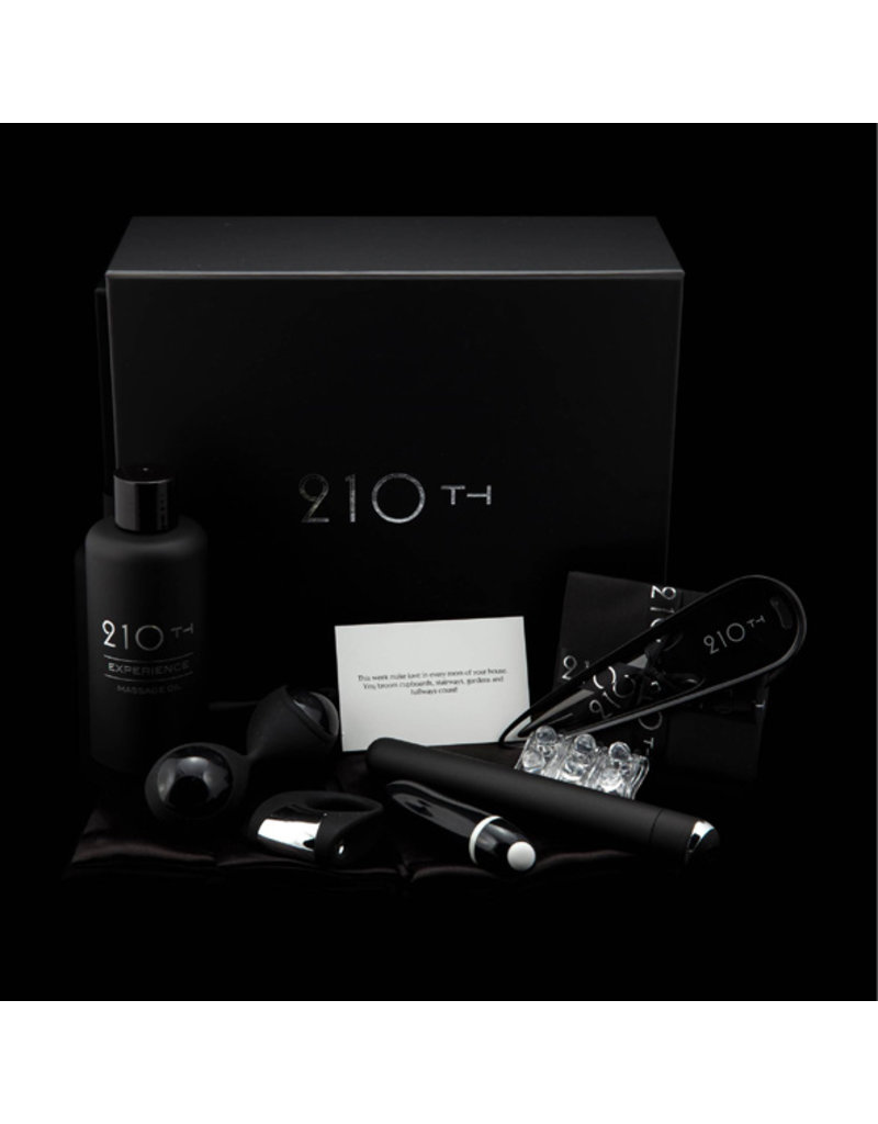 210th 210th Erotic Box Klassiek