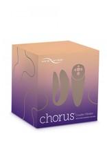 We-Vibe We-Vibe Chorus Vibrator Paars
