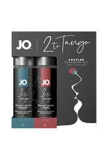 System Jo System Jo 2 To Tango Couples Kit Glijmiddel