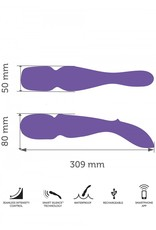 We-Vibe We-Vibe Wand Massager